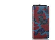 ルイヴィトン ダミエコバルト 財布も高く売れます! 画像