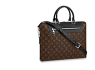 ルイヴィトン モノグラム マカサー バッグは高く売れます! 画像